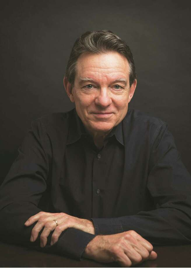 Author Lawrence Wright is a longtime Austin resident. Photo: Kenny Braun / Kenny Braun