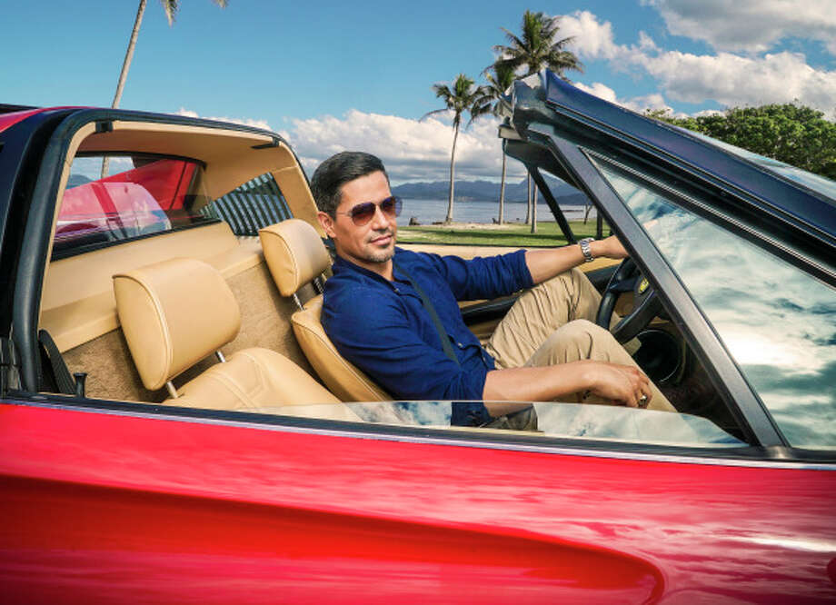 Magnum P.I.: CBS