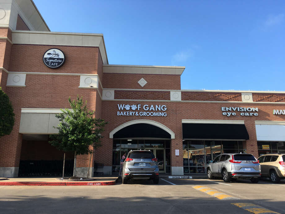 52c47bc7f68c Woof Gang Bakery has a new location at 3135 W. Holcombe near West  University Place