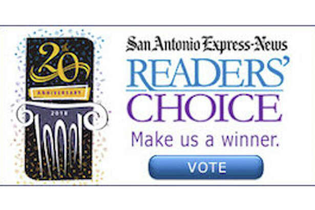 Readers' Choice 2018 voting is open