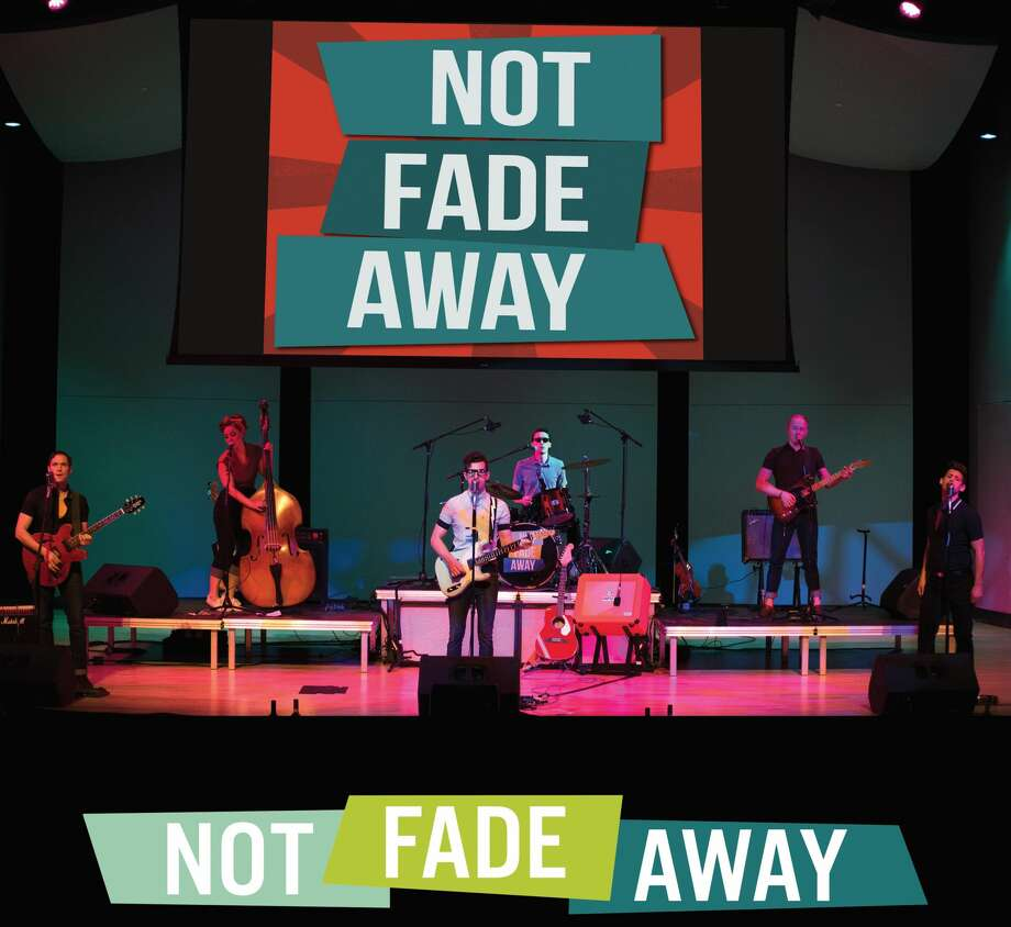 Not Fade Away: A Tribute to the Music of Buddy Holly Photo: Courtesy Photo