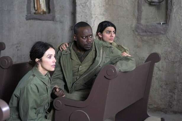 Ratings: 'Timeless' Rises in Season 2 Finale – But Is It..