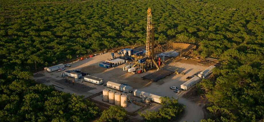 An arbitrator awarded a San Antonio man about $1.2 million after finding that San Antonio-based Lewis Energy Group and related companies intentionally destroyed evidence relating to an equipment failure that injured the man in 2014. Photo: Laredo Morning Times /