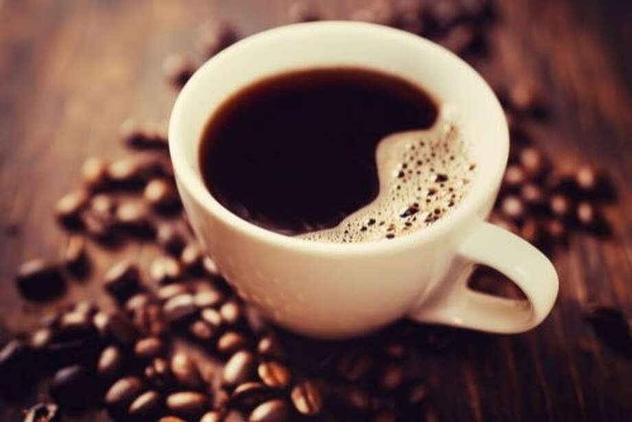 Sixty-two percent of Americans drink coffee on a daily basis. (Dreamstime/TNS) Photo: Dreamstime / TNS