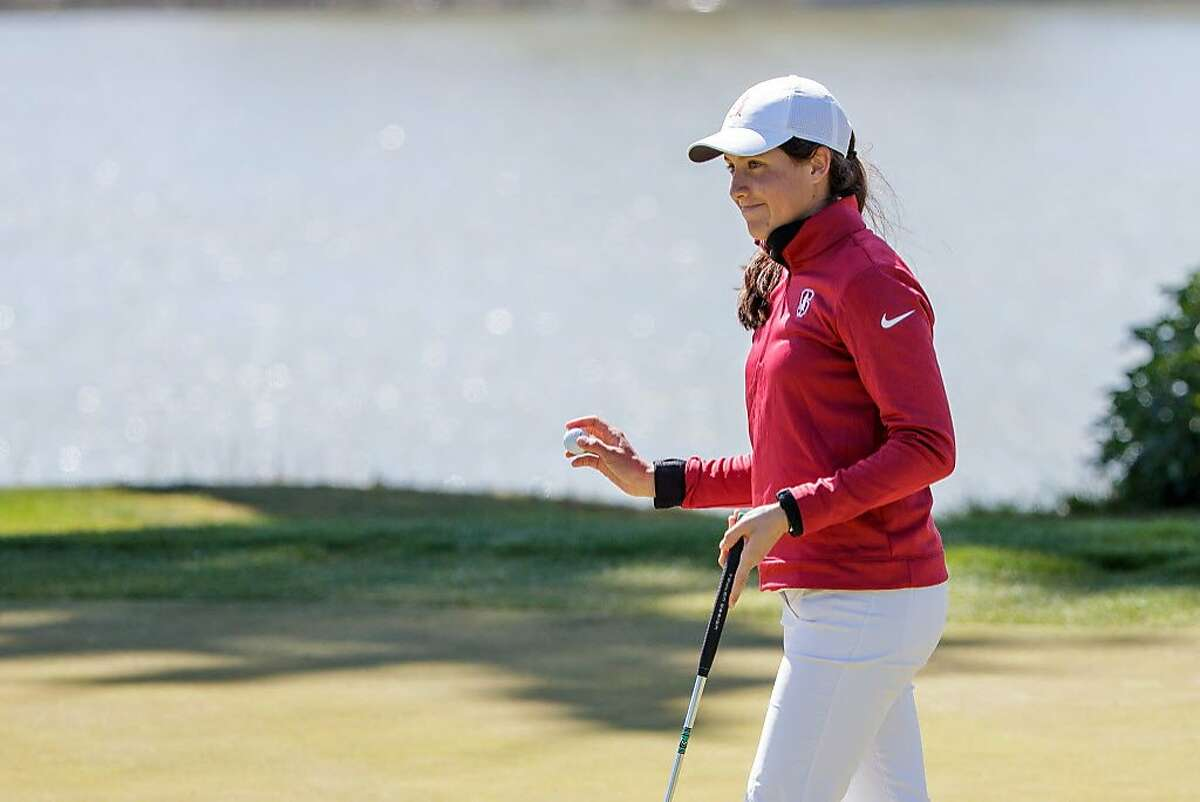 Albane Valenzuela, the world's No. 4-ranked amateur, will lead Stanford into the NCAA championships starting Friday in Stillwater, Okla.