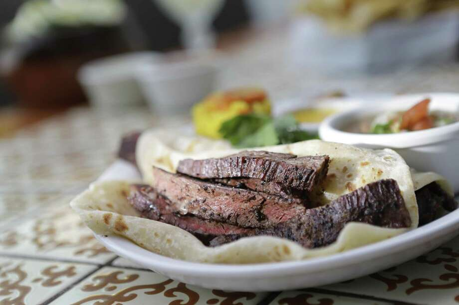 Tacos y Tortas, coming to Understory at Capitol Tower, will sell Ninfa's famous tacos al carbon. Photo: Melissa Phillip, Staff / Houston Chronicle / © 2018 Houston Chronicle