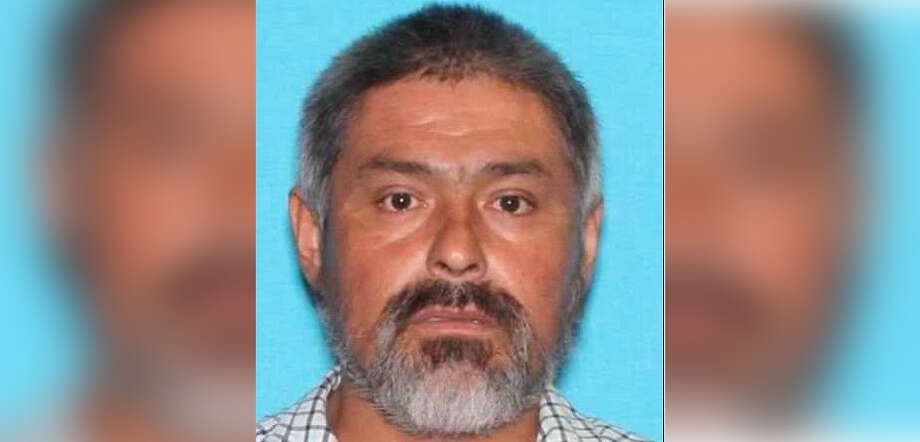 Domingo Alcaraz, 45, of Spring, was last seen May 5, 2018, in Dripping Springs, Texas. Anyone with information about Alcaraz is urged to call the Hays County Sheriff's Office at 512-393-7896. Photo: Harris County Sheriff's Office