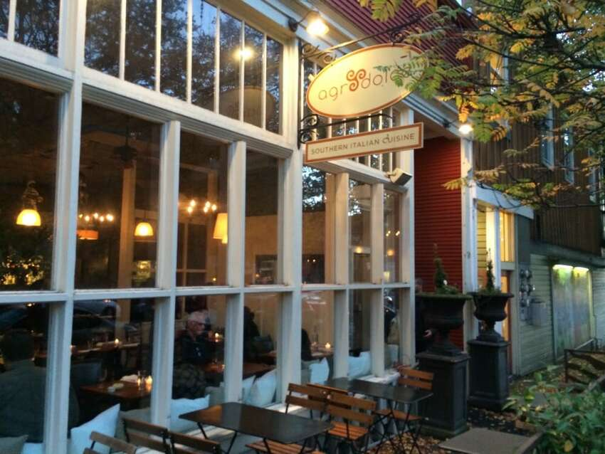 Agrodolce 709 N 35th St. Inspection date: April 5, 2018 Inspection type: routine