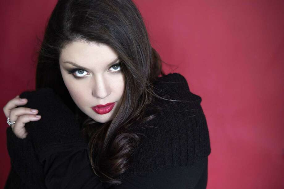 Jane Monheit performs at Fairfield Theatre Company's StageOne on May 24. Photo: Bill Westmoreland / Contributed Photo
