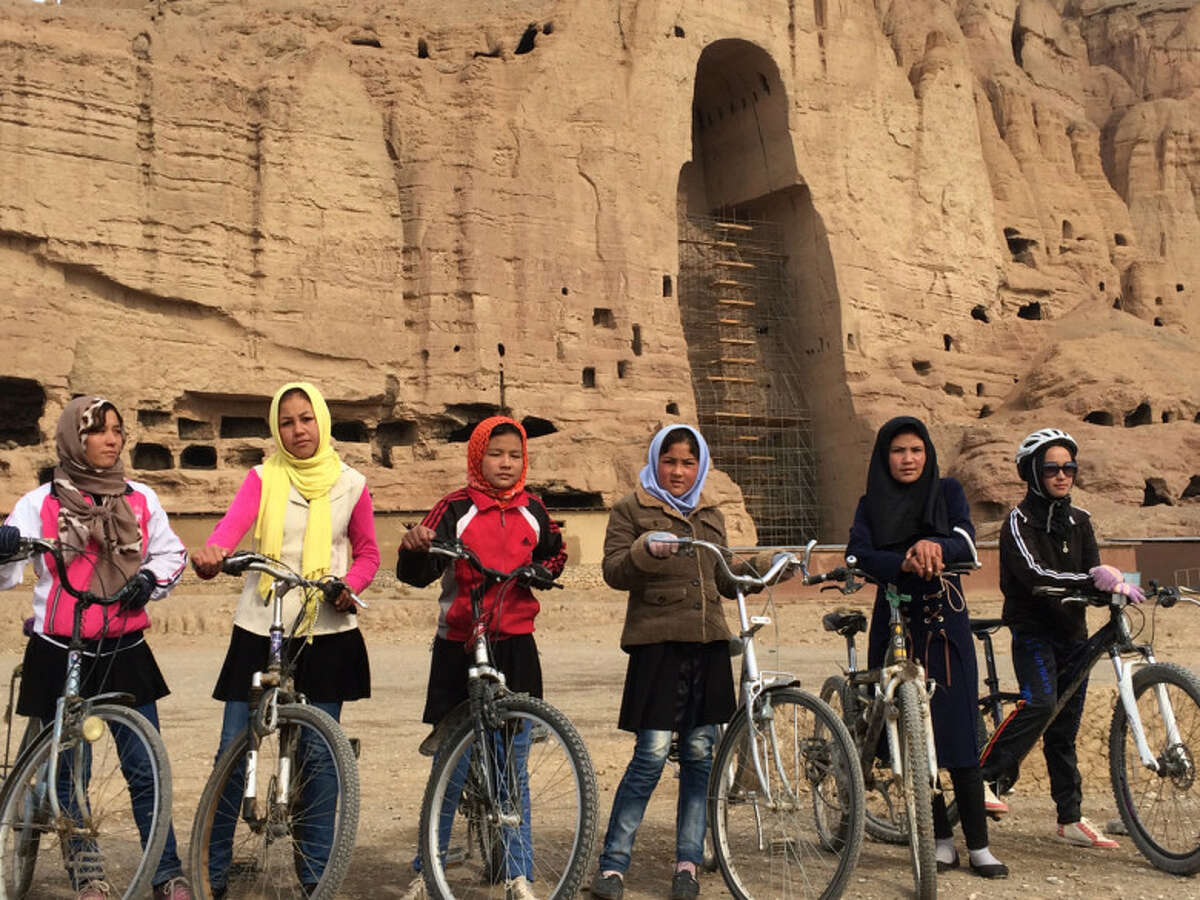 Afghan Cycles https://www.outsideonline.com/2281446/filmmaker-knows-coolest-women-planet