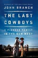 """The Last Cowboys"""