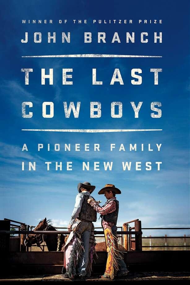 """The Last Cowboys"" Photo: Norton"