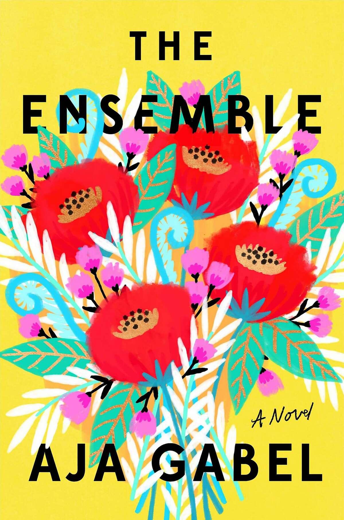 """""""The Ensemble"""""""