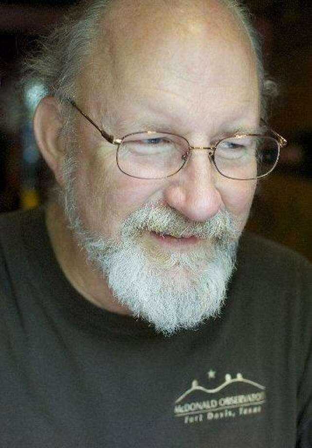 Several former students of Bryce Milligan, a San Antonio poet, novelist and songwriter, corroborated some of the accusations leveled by a woman who said he acted inappropriately with her when she was 14 and in his creative writing class at North East School of the Arts. Photo: /Courtesy Wings Press