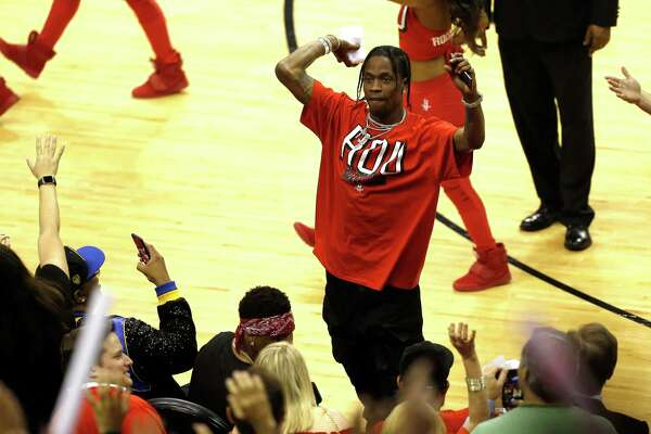 Celebrities at Game 1 of Rockets-Warriors series - SFChronicle.com aff95faf6