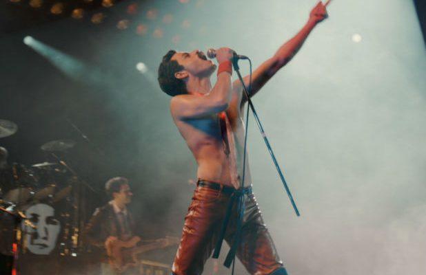'Bohemian Rhapsody' First Trailer: Watch Rami Malek Rock You as Freddie Mercury (Video)