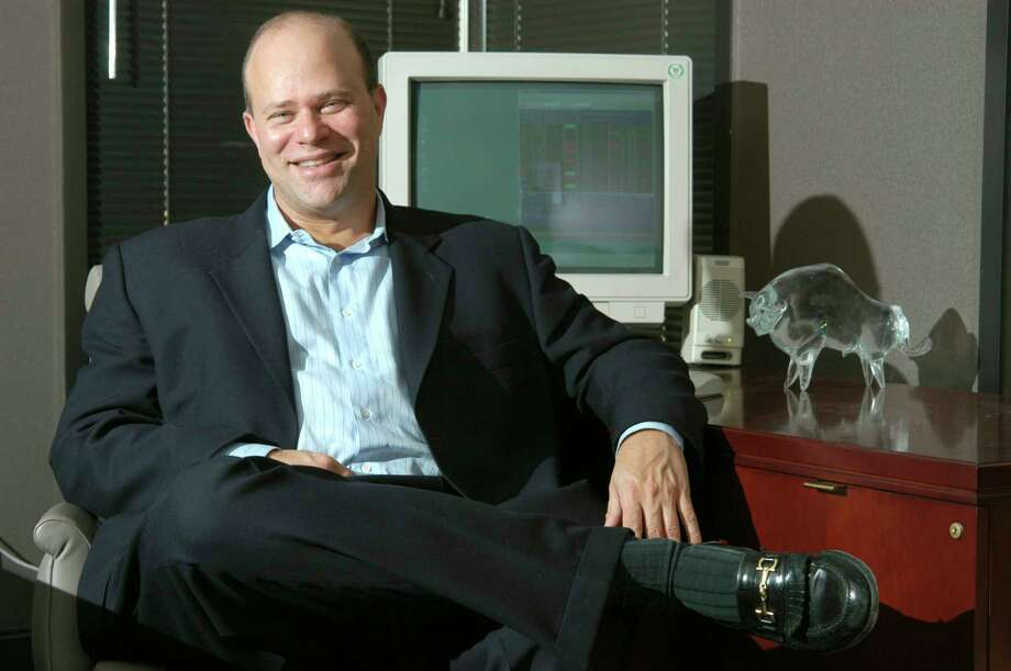 An undated photo provided by Sard Verbinnen & Co. shows David Tepper, a billionaire hedge fund owner. Jerry Richardson, the founding owner of the Carolina Panthers, has agreed to sell the team to Tepper for a record-setting amount of at least $2.2 billion. The sale price was confirmed by two people with knowledge of the deal on May 15, 2018. (Sard Verbinnen & Co via The New York Times) Photo: SARD VERBINNEN & CO, NYT / SARD VERBINNEN & CO