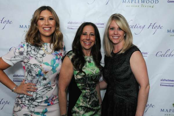 "The Alzheimer's Association Connecticut Chapter held its annual Celebrating Hope gala at the Riverside Yacht Club on May 11, 2018 Guests enjoyed dinner, live music and an auction to benefit the association's programs, services, advocacy efforts and research. Broadway star Abby Mueller debuted original song called ""Life Is Beautiful,"" created and recorded by members of The Living Voice GAP (Giving Alzheimer's Purpose) Project, a collaboration of the Alzheimer's Association Connecticut Chapter and The Living Voice Group. Were you SEEN?"