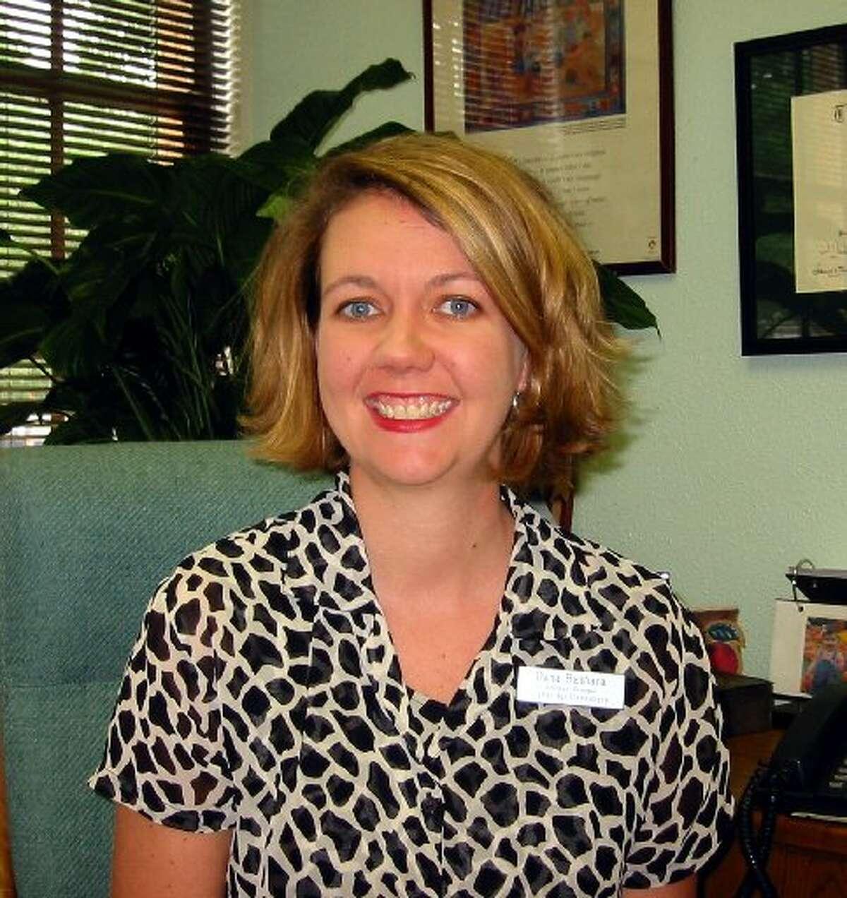 Dana Bashara will be the next superintendent of Alamo Heights ISD.