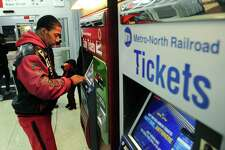 Metro-North admits to losing money by not collecting all tickets, but says it would lose even more money if enough conductors were hired to make sure each passenger has paid.