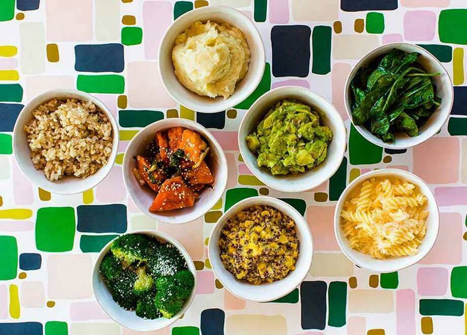 Flower Child, a healthy food restaurant of Fox Restaurant Concepts, will open a location in Uptown Park. Photo: Fox Restaurant Concepts