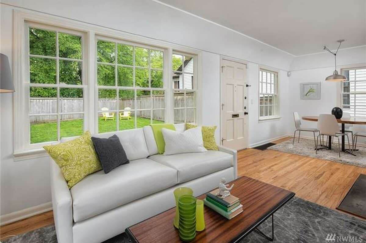 432 W McGraw Place, is listed for $750,000. See the full listing below