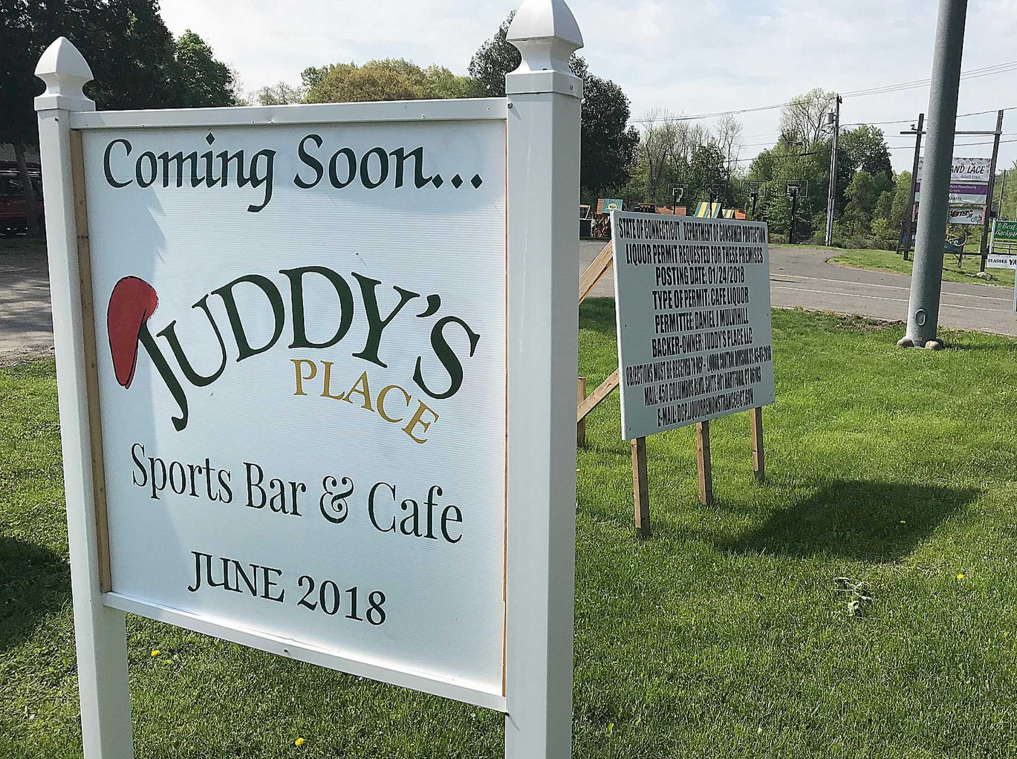 Transitions New Sports Bar Coming To Danbury Newstimes