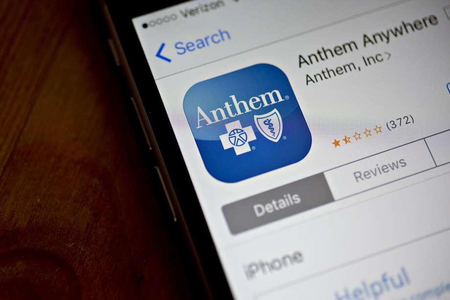 Anthem Inc. is benefiting from a decision last year to retreat from the Affordable Care Act's health insurance markets. Photo: Andrew Harrer / Bloomberg