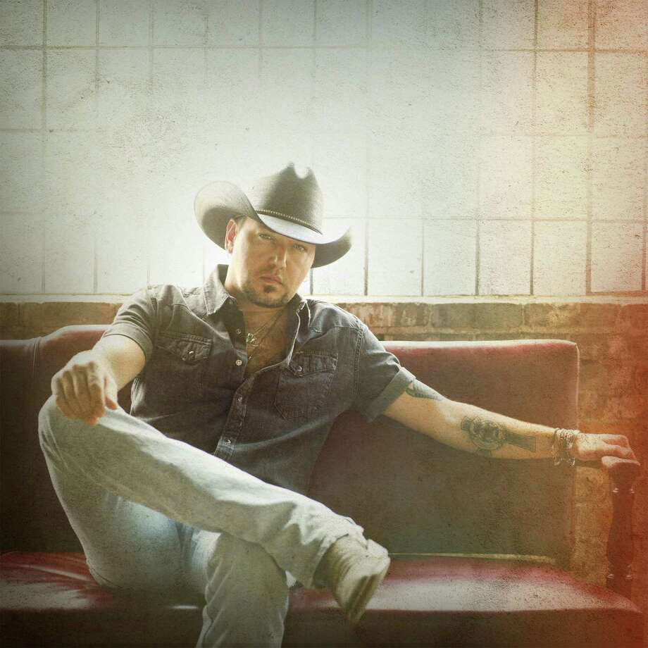 Jason Aldean will perform at Hartford's Xfinity Theatre on Friday. Find out more. Photo: Miller Mobley / Contributed Photo / Copyright © 2017 Chris Owyoung / Todd Owyoung