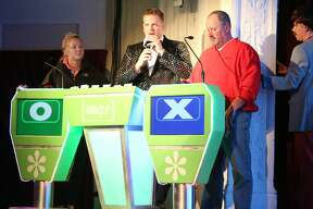 The Harbor Beach Game Show Series was, once again, a big hit. In fact, it was the first time ever that the show completely sold out. Games ranged from Hollywood Squares to Press Your Luck and everything in between.