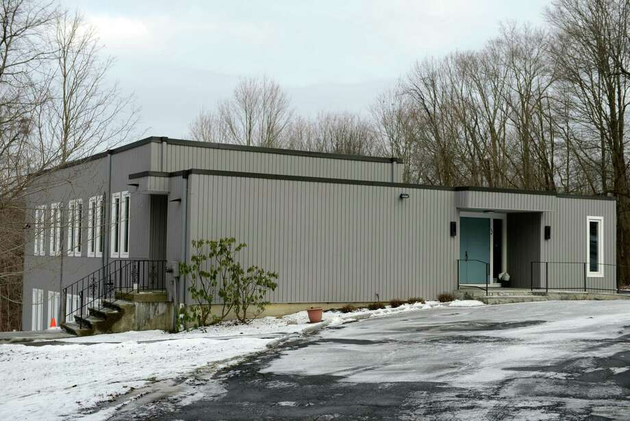 File photo of Congregation B'nai Israel in Danbury Photo: Autumn Driscoll / Autumn Driscoll / Connecticut Post