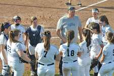 Staples High softball coach Luigi Cammarota is not under investigation by the Connecticut Department of Children and Families.