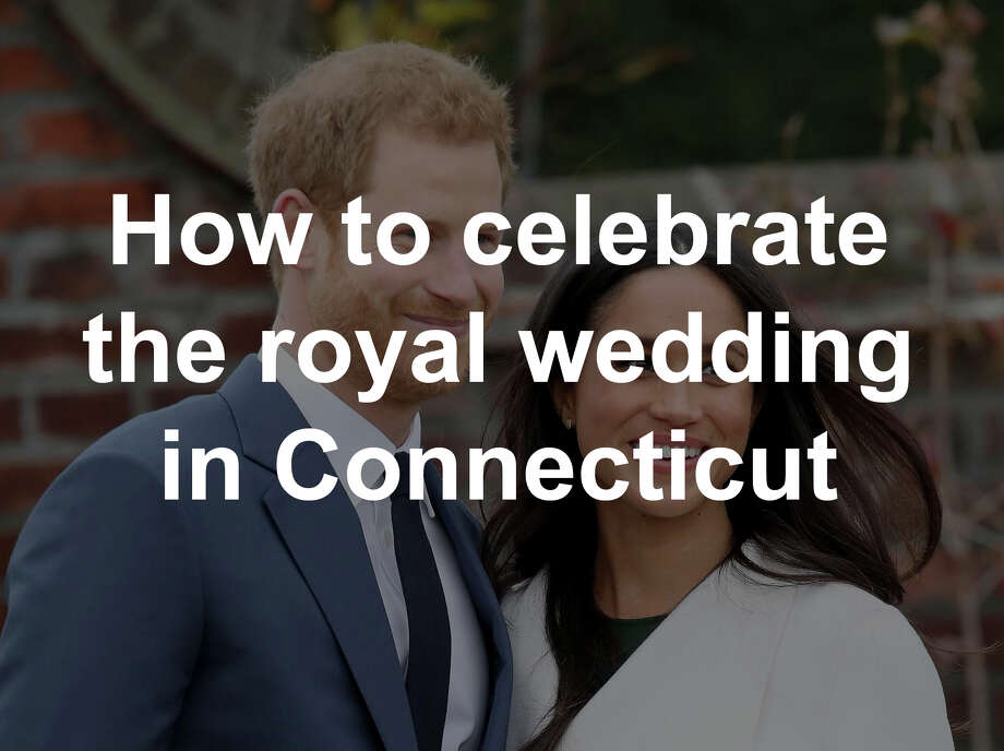 Cbs Royal Wedding Coverage.Southwestern Connecticut Is Getting Ready For The Royal