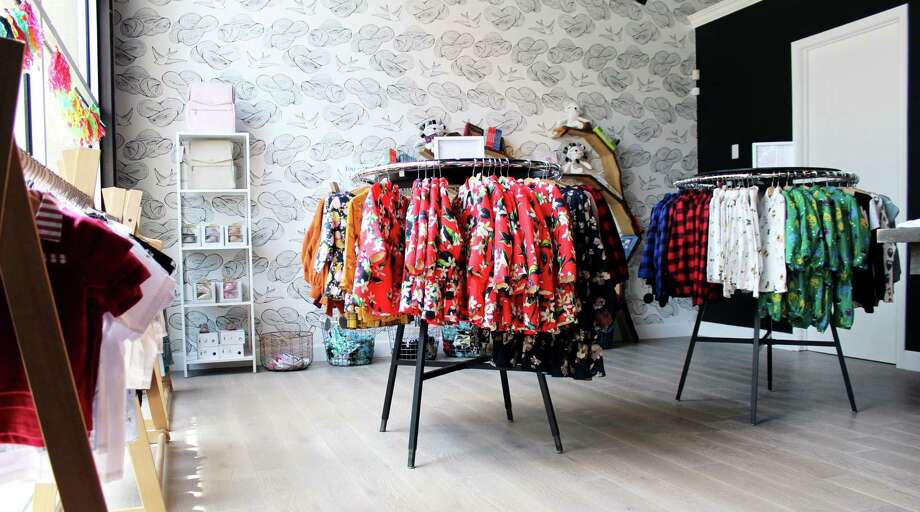 While their store was closed for 8 months, Dapper Darlings continued to sell their items online and through local events. Photo: Kaila Contreras