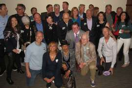 On-Air alums gather at exKRONVICTS reunion