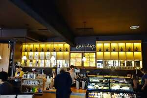Ballard Coffee Works     2060 NW Market St.   Date of inspection: March 19, 2018   Inspection type: routine