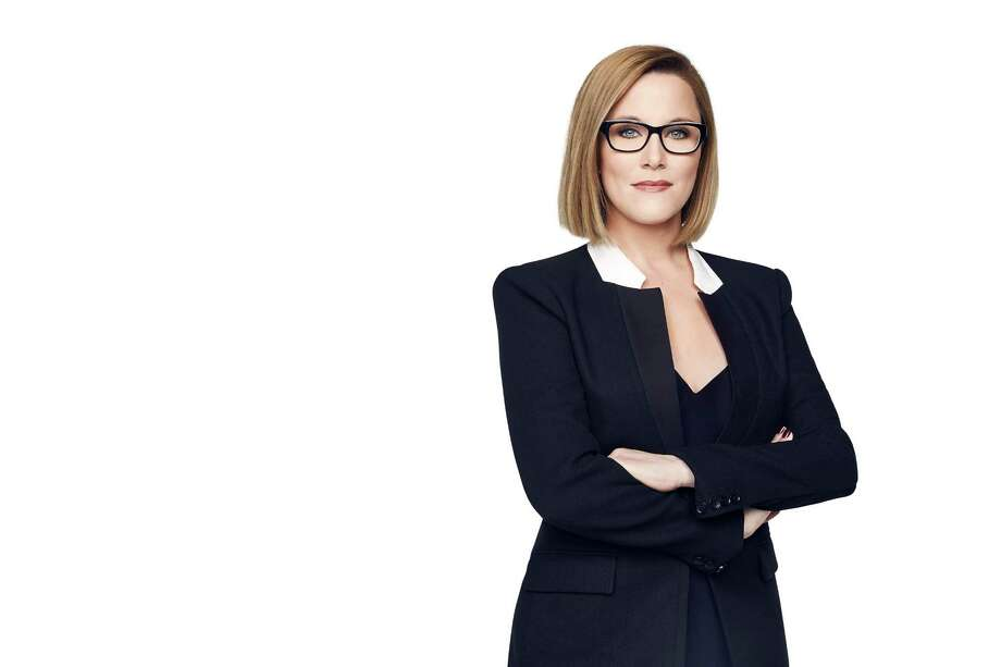 S.E. Cupp Photo: Tribune Content Agency / © 2017 Cable News Network. A Time Warner Company. All Rights Reserved.