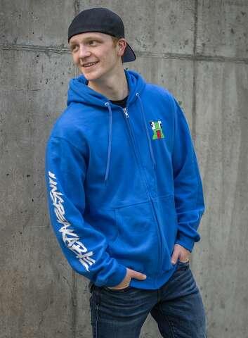 YouTube superstar UnspeakableGaming talks 'Minecraft' and