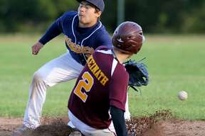 Deckerville at North Huron — Baseball/Softball 2018