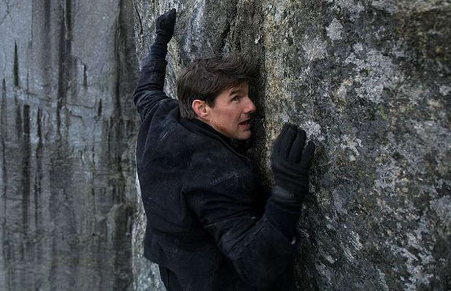 Can Mission Impossible  Fallout Ride Critical Acclaim