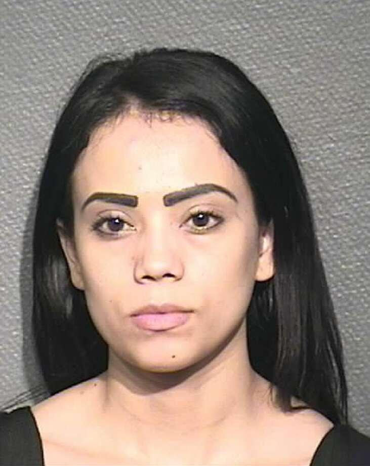 Yessica Vasquez Photo: Houston Police Department