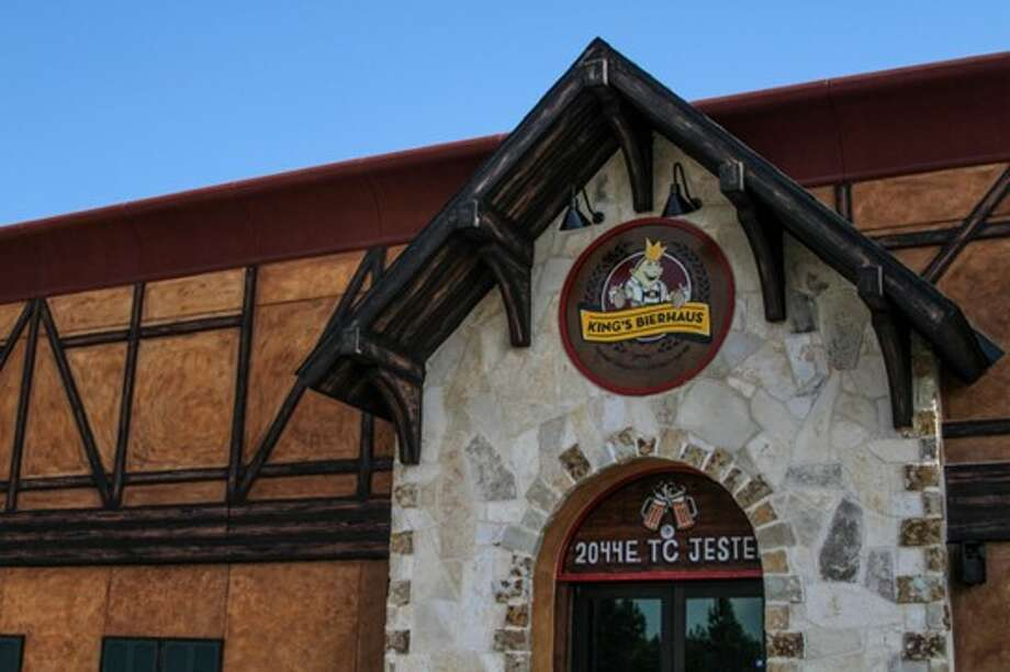 King's BierHaus aims to expand outside of Houston through franchising. Photo: Kings BierHouse