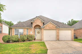 6542 Jade Meadow, San Antonio, TX 78249:   $222,000 