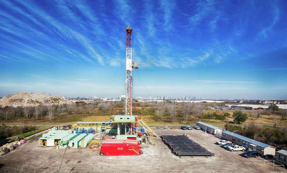 Fairway Energy Partners received a $6.5 million tax abatement from the city of Houston in 2016.