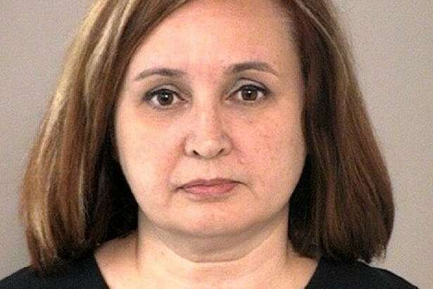 Michele Bernier was arrested after sheallegedly stole more than $200,000 from a youth hockey league, according to the Fort Bend County Sheriff's Office.