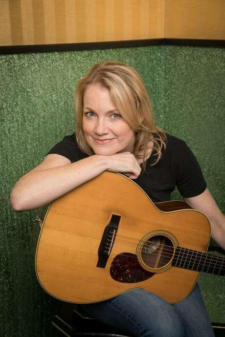 Singer-songwriter Kelly Willis Photo: George Brainard / George Brainard / George Brainard