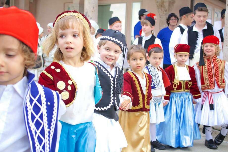 The Houston Greek Fest returns to St. Basil the Great Cathedral on Thursday. Photo: Courtesy Photo