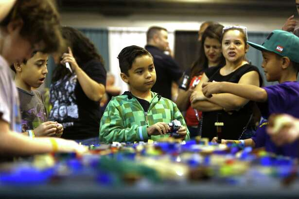 Minefaire returns to NRG Center this weekend.