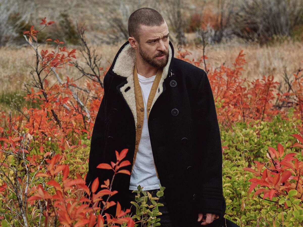 Justin Timberlake's fifth studio album