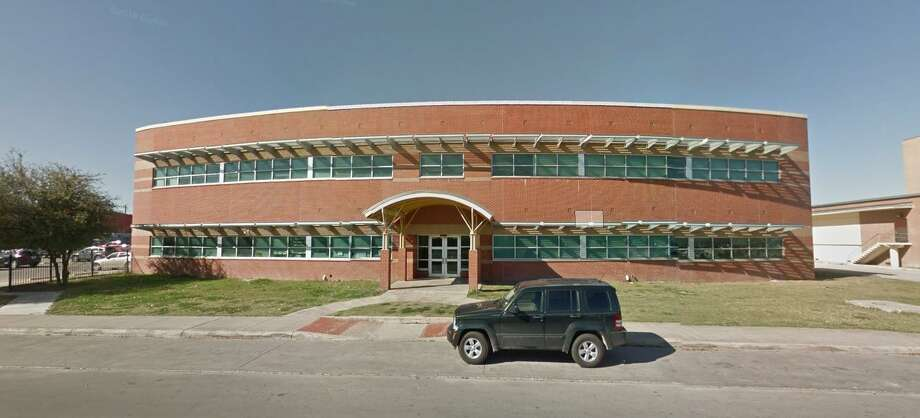 "Attorney General Ken Paxton has sued a former Edison High School special education teacher for allegedly using her post to recruit participants in a ""pyramid promotional scheme."" Photo: Google Maps /"
